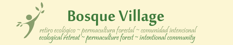 Bosque Village